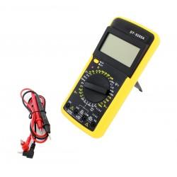 AG102A skaitmeninis matuoklis DT9205A