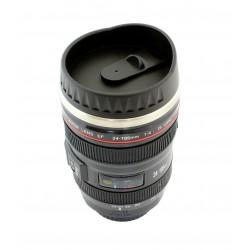 AG369 Terminio puodelio canon objektyvas