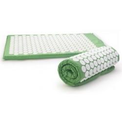 AG438 Akupresūra kilimėlis xxl žalia