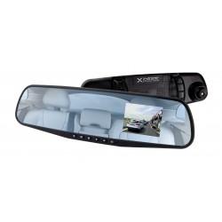 XDR103 Extreme automobilio DVR veidrodis registratorius