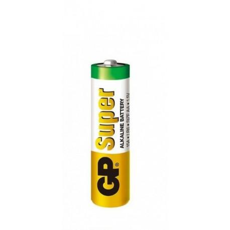 Bateria Aa 1,5V Gp Super-Alkaline