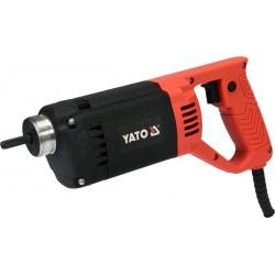 YT-82600 Wibrator do betonu 1200W + buława 3m 35mm