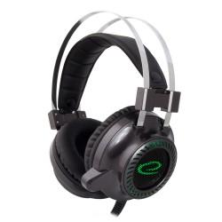 EGH460 Esperanza ausinės su mikrofonu žaidimų