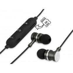 """32–800 """"Blow Bluetooth 5.0 micro SD"""" ausinės"""