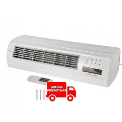 ORO DOOR 2 IN 1 2000W, OVER DOOR HEATER 4312