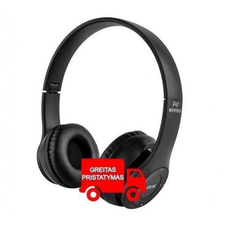 """Bluetooth"" ausines bevielis microphoneas 5068"