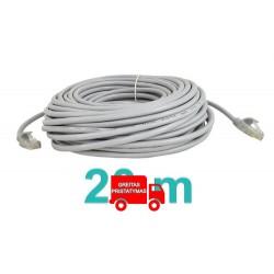 Tinklo kabelis 20m