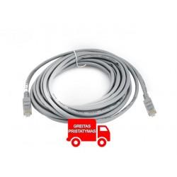 Tinklo kabelis 5m