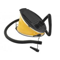 Pedu oro siurblys čiužiniui - užima mažai vietos - praktiškas, funkcinis 3394