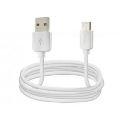 """USB C laidinio ikrovimo kabelis 1m C tipo, skirtas """"Smartphone"""", """"Tablet"""" ir daugeliui kitu 5052"""