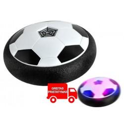 """Oro futbolo galios futbolo oro futbolo kamuolys su šviesos diodu šviesa """"Hoover"""" kamuoliukui 6065"""