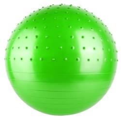 55cm gimnastikos masažo reabilitacijos kamuolys 5411