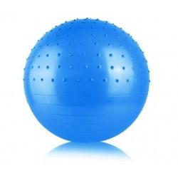 Treniruoklis kamuolys tinkamas kamuolys sportas 2in1 3 dydžiai 3 spalvos namu biuro reabilitacijos 5411