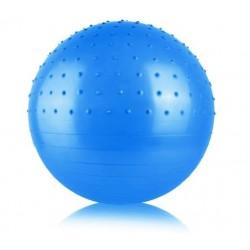 75cm gimnastikos masažo reabilitacijos kamuolys 5413
