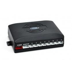 01573 Centralka czujników parkowania 8 sensorowa LED / Buzzer
