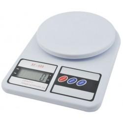 Virtuves skale skaitmenine 7 kg Tikslumo balansas. Smulkaus masto elektrine skale 3464