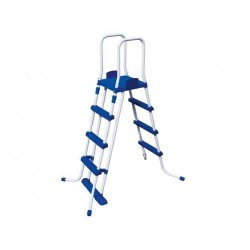 Bestway 58331 Pool Ladder Entry Ladder Saugos laiptines laiptai 122cm 3610
