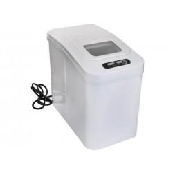Ledukų gaminimo aparatas, baltas