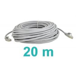 Tinklo tinklo kabelis 20m