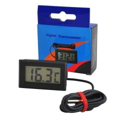 Elektroninis termometras LCD