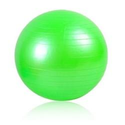 Gimnastikos kamuolys + pompa