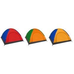 4 asmenu tento kupolas Igloo