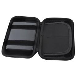 Išorinis kietasis diskas Case Box nešiojamas