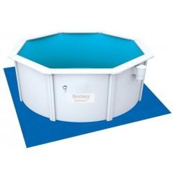 58001 Bestway Pool Floorcover 335x335cm grindu danga 3594