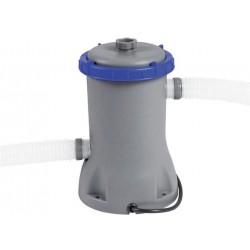 "FilterPump Bestway 58383 ""Flowclear"" baseinu valymas + filtro baseino siurblio siurblys 3614"
