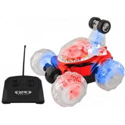 """Stuntcar RC"" automobilis ""Twister"" žaislas ""Remote Controlled Toy Car Stunt"" automobilis 4694"