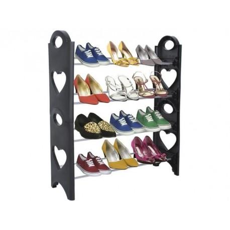 Batų lentyna - 12 poru 5179