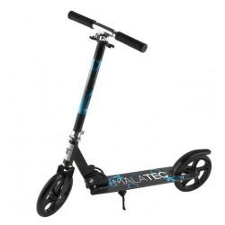 """""""City Roller Big Wheel"""" motorolerio stovas Suaugusiems iki 110 kg nuo 5 metu 4 aukščio"""