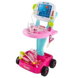 Žaislai Daktaras Vaikai Medicinos centras Ligonines gydytojai vaikams 8245