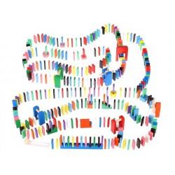 p Domino mediniai blokai Delione spalvinga 1131 XL 9397 /p