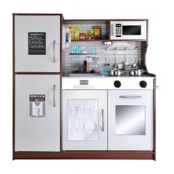 Medinė virtuvė KD9150 KRUZZEL