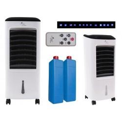 Mobilus oro vėsintuvas kondicionierius 3 in 1 Malatec