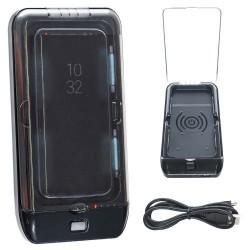 Sterylizator UV z ładowarką do telefonu