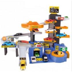 Žaislinė stovėjimo aikštelė OC100