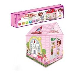 Vaikiška žaidimų palapinė OC105