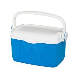 """10L """"Curver"""" mėlynas šaldytuvas"""