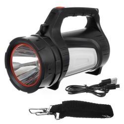 Prožektorius žibintuvėliis LED