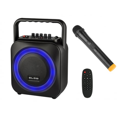 30-350 Głośnik Bluetooth BT800 z mikrofonem