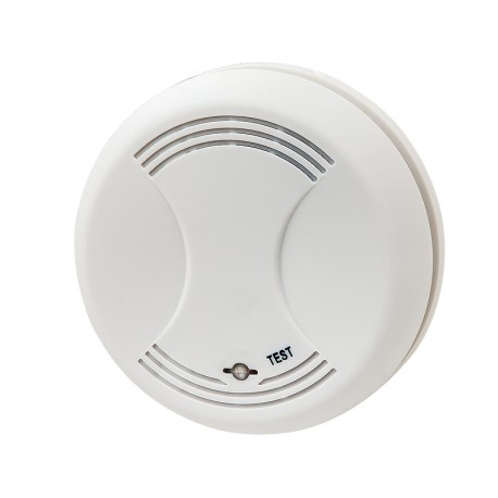 60-640 Detektor czujnik dymu XD10 9V