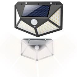 Lampa solarna 100LED L10720