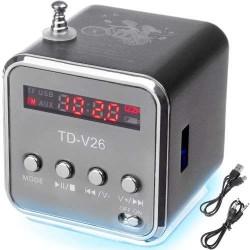 Mini belaidis garsiakalbis su radiju GB12274