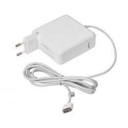 """Kom0393 Galia Laptop """"Apple 85W 18.5V 4.6A Su Plokščiu Maitinimo Kabelis"""