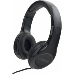 EH138K Esperanza garso ausinės juoda