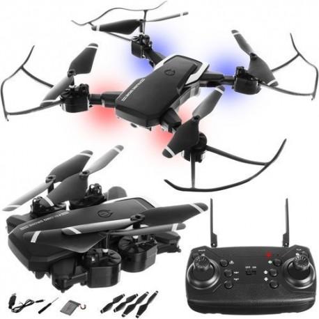 Nuotoliniu budu valdomas dronas su WIFI kamera