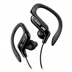 JVC0056 JVC HA-EB75 sportinės ausinės už ausies