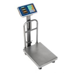 Svarstyklės pramoninės svoris iki 150 kg